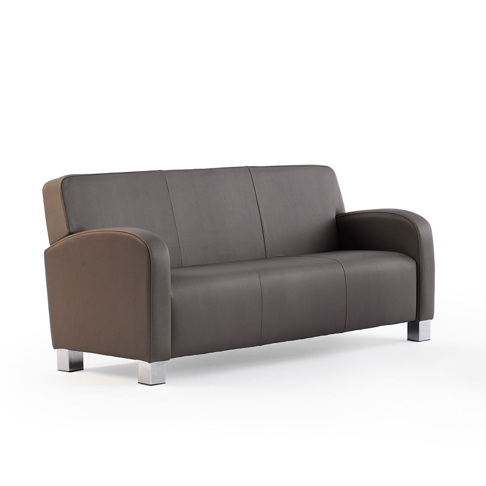 Acuario h3 productos ergofact - Sofa para tres ...